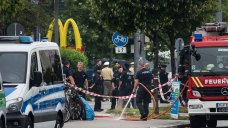 'No Indications' Munich Shooting Was Linked to ISIS: Police