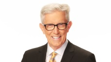 NBC4 Weathercaster Fritz Coleman Honored by Aiport Marina Counseling Service