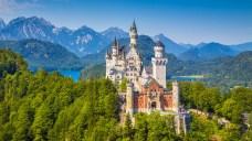 9 Must-See Castles
