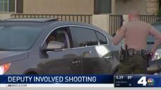 Pursuit Ends in Deadly Gun Battle