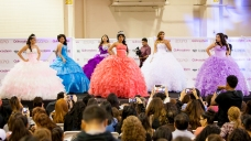 A Quinceañera Expo is Coming to the Pomona Fairplex