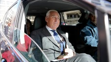 Trump Ally Roger Stone Convicted of Lying to Congress