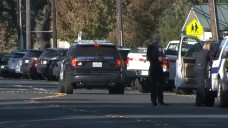 Possible Suspect in Bay Area High School Shooting Caught