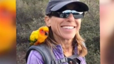 Huntington Beach Woman Disappears at Inyo County Campground
