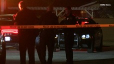 Four People Shot at Baldwin Park House Party