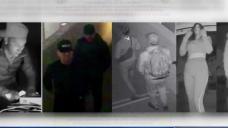 String of Burglaries in Studio City