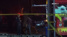 Man Shot Next to Taco Truck, Pronounced Dead at Hospital