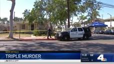 3 Arrests Announced in Fullerton Triple Murder