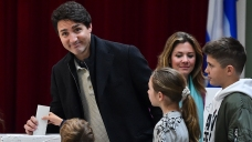Canada's Trudeau Wins 2nd Term But Loses Majority