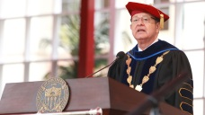 USC President Agrees to Step Down Amid Scandal