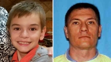 Amber Alert Deactivated After Boy Found Safe