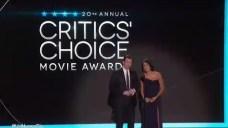 'La La Land' Leads Critics' Choice Awards Nominations