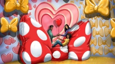 Pop-Up Disney! to Open in Downtown Disney