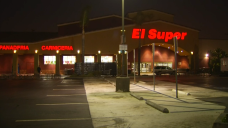 Supermarket Closed Due to Health Violations