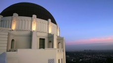 Free Talks: Autumn Equinox at Griffith Observatory