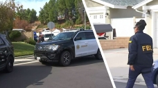 Detectives Seized Guns at Home of Suspected Santa Clarita School Shooter in the Past
