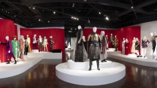 'GoT' and 'Maisel' TV Costumes Go on Free Display