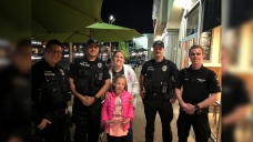 Police Donate Money After Girl Scouts' Cash Box Stolen