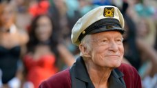 Rumors of Hugh Hefner's Death Greatly Exaggerated: Police