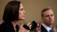 Impeachment Hearing Takeaways: A 'Fictional Narrative'