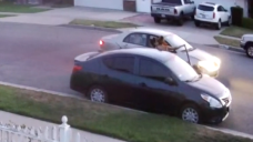 Man Exposes Himself Right in Front of Neighborhood Watch Leader's Home