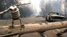 Public Health Emergency Declared in California Due to Wildfires