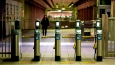 Metro Board Considers Public Showers at Train Stations