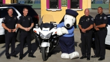 Knott's Offers Free Admission to Fire and Law Enforcement