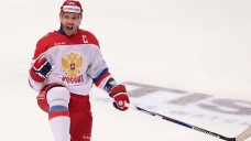LA Kings Sign Russian Forward Ilya Kovalchuk