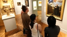 Look/Enjoy, No Cash Required, at Museums Free-for-All Day