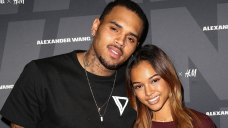 Judge Orders Chris Brown to Stay Away From Karrueche Tran