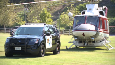 Feud Between Orange County Sheriff's and Fire Resolved