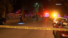 Shooting Victim Found Dead in Reseda Driveway