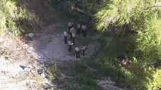 Arrest Made After Teen's Body Found in South El Monte Riverbed