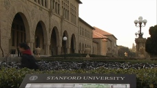 Alleged Flasher Targets Three Victims on Stanford Campus