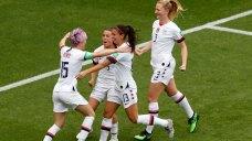 Women's World Cup: US Beats Spain 2-1 to Reach Quarterfinals