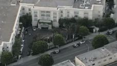 Police Respond to Peninsula Hotel in Beverly Hills
