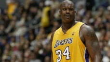Statue Day: Celebrating Shaquille O'Neal
