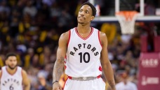 Lakers Eaten Alive By Raptors in Canada