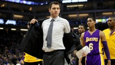 Lakers in Last Place After 49-Point Loss