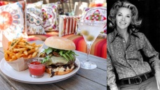A Birthday Meal Deal in Honor of Beverly Garland