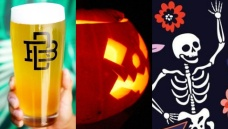 Oh Yeah, It's Free: Boomtown's Family Halloween Fest