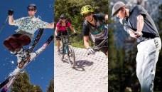 Mammoth Mountain: Ski, Bike & Golf in a Day
