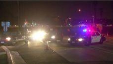 San Gabriel Valley Pursuit Leads to Neighborhood Manhunt