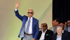 Dodgers Announce Sandy Koufax Statue