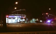 Officer Opens Fire on Man in West Covina