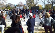 'Parks After Dark' Program Returns to Offer Summer Fun