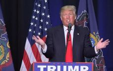 SoCal GOP Leaders Stumped on Whether to Support Trump