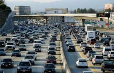 When to Expect the Worst Thanksgiving Traffic in LA