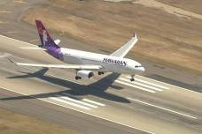 LA-Bound Flight Returns to Honolulu Due to Unruly Passengers